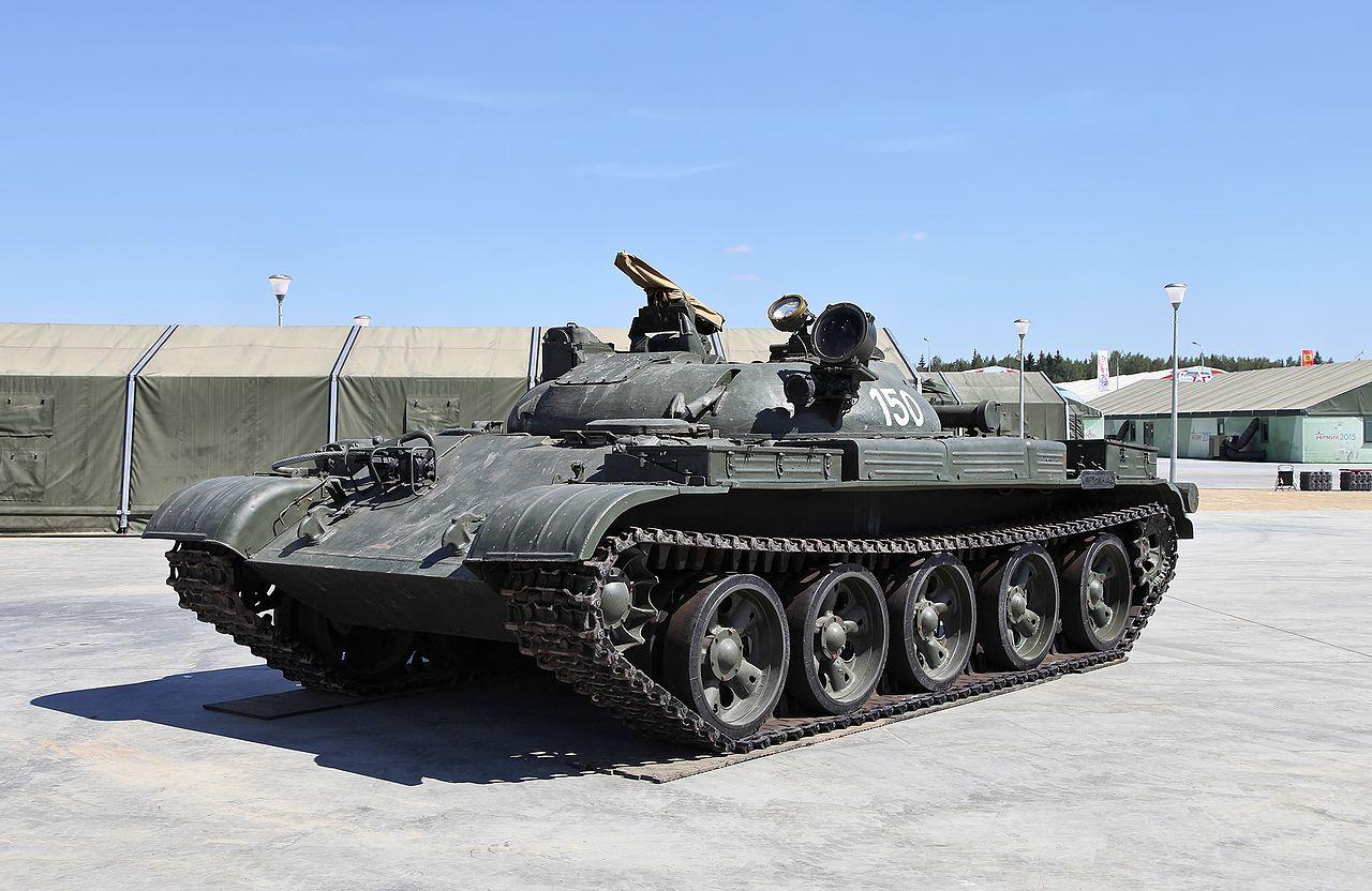 Por que o tanque de mísseis soviético IT-1 Drakon não vingou